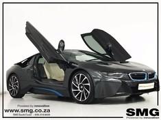 2015 BMW i8  Kwazulu Natal Margate