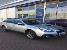 2015 Subaru Outback 2.0D-S CVT Gauteng Centurion