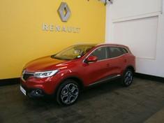 2016 Renault Kadjar 1.2T Dynamique EDC Gauteng Bryanston