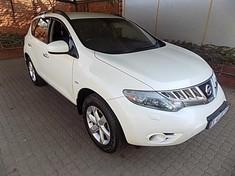 2011 Nissan Murano l202122  Gauteng Pretoria