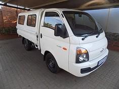 2017 Hyundai H100 Bakkie 2.6i D Fc Ds  Gauteng Pretoria