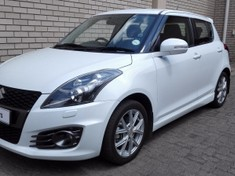 2013 Suzuki Swift 1.6 Sport Gauteng Pretoria