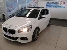2015 BMW 2 Series 225i M Sport Active Tourer Auto Gauteng Garsfontein