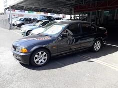 2001 BMW 3 Series 318i e46  Western Cape Cape Town