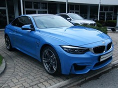 2017 BMW M4 Coupe M-DCT 317 kW Western Cape George