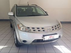 2006 Nissan Murano ONE OWNER FULL SERVICE HISTORY Western Cape Parow
