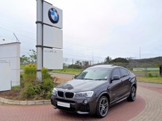 2015 BMW X4 xDRIVE20d M Sport Kwazulu Natal Durban
