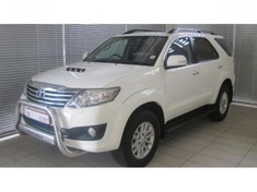 2014 Toyota Fortuner 3.0d-4d Rb At  Mpumalanga White River