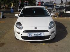 2012 Fiat Punto 1.4 Emotion 5dr  Gauteng Johannesburg