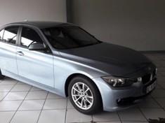 2012 BMW 3 Series 320i f30  Free State Welkom