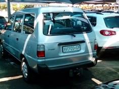 2001 Toyota Condor 2400i  Gauteng Pretoria