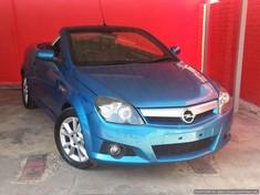 2007 Opel Tigra 1.8 Sport  Gauteng Benoni