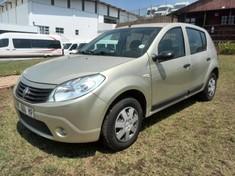 2010 Renault Sandero 1.6 United  Mpumalanga Nelspruit