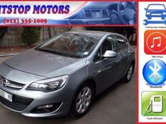 2013 Opel Astra 1.6 Essentia 5dr  Gauteng Pretoria