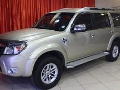 2010 Ford Everest 3.0 Tdci Xlt Gauteng Nigel