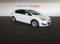 2013 Opel Astra 1.6 Essentia 5dr  Gauteng Johannesburg