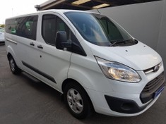 2017 Ford Tourneo 2.2D Trend LWB 92KW Western Cape Paarden Island
