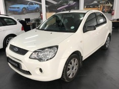 2015 Ford Ikon 1.6 Ambiente  Western Cape Goodwood