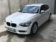 2014 BMW 1 Series 118i 5dr f20 North West Province Rustenburg