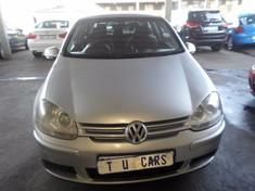 2005 Volkswagen Golf 2.0 Comfortline  Gauteng Johannesburg