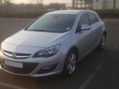 2016 Opel Astra 1.4t Enjoy 5dr  Kwazulu Natal Pietermaritzburg