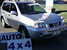 2007 Nissan X-trail 2.5 Sel At r57  Gauteng Randburg