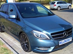 2012 Mercedes-Benz B-Class B 180 Cdi Be At Gauteng Randburg