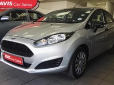2016 Ford Fiesta 1.0 Ecoboost Ambiente Powershift 5-Door Free State Bloemfontein