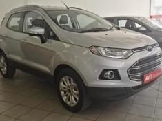 2016 Ford EcoSport 1.5TiVCT Titanium Auto Free State Bloemfontein