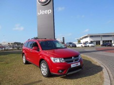 2016 Dodge Journey 3.6 V6 Rt At  Kwazulu Natal Umhlanga Rocks