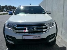 2016 Ford Everest 3.0 Tdci Ltd 4x4 At  Western Cape Table View