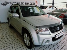 2009 Suzuki Grand Vitara 2.4 At  Gauteng Pretoria