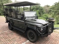 2014 Land Rover Defender 110 2.2d Pu Sc  Mpumalanga Nelspruit