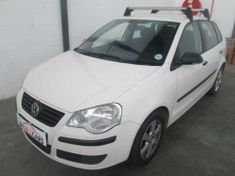 2009 Volkswagen Polo 1.4 Trendline  Western Cape Cape Town