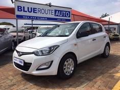 2015 Hyundai i20 1.2 Motion Western Cape Cape Town
