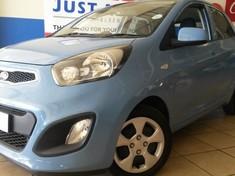 2014 Kia Picanto 1.0 Lx  Free State Bloemfontein