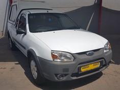 2012 Ford Bantam 1.3i Xl Pu Sc  North West Province Rustenburg