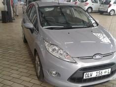 2012 Ford Fiesta 1.6i Titanium 5dr  Limpopo Polokwane