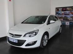 2015 Opel Astra 1.4t Enjoy 5dr  Gauteng Bryanston
