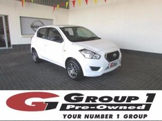 2015 Datsun Go 1.2 LUX AB Gauteng Johannesburg