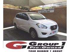 2017 Datsun Go 1.2 7 Seat Gauteng Johannesburg