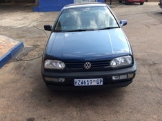1996 Volkswagen Golf 3 Gts 1.8 Gauteng Roodepoort