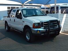 2005 Ford F-Series F250 4.2L XLT Double Cab Turbo Diesel 4x4 Gauteng Vereeniging