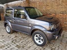 2013 Suzuki Jimny 1.3  Gauteng Pretoria