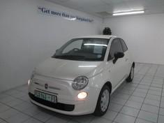 2014 Fiat 500 1.2  Free State Bloemfontein