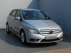 2014 Mercedes-Benz B-Class B 180 Cdi Be At  Kwazulu Natal Durban
