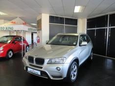 2011 BMW X3 xDRIVE20d Exclusive Auto Western Cape Cape Town