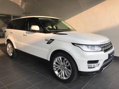 2016 Land Rover Range Rover Sport 3.0 V6 SC HSE Gauteng Johannesburg
