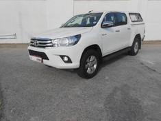 2016 Toyota Hilux 2.8 GD-6 Raider 4X4 Double Cab Bakkie Auto Eastern Cape Port Elizabeth