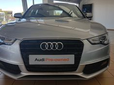 2016 Audi A5 Sprtback 2.0 Tdi Multi  North West Province Klerksdorp